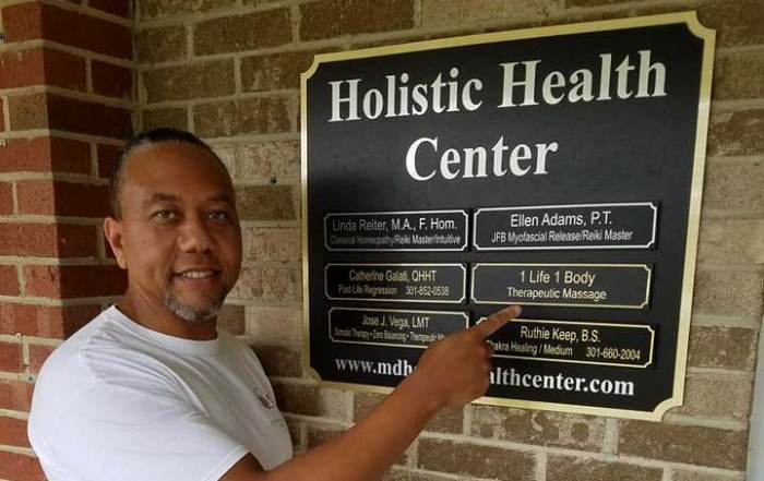 image of Patrick Dozier Md Holistic Health Center