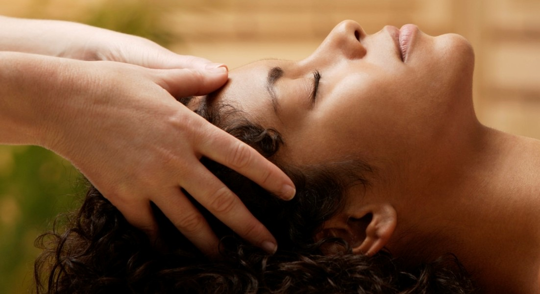 What Is Healing Touch Energy Therapy Holistic Health Center
